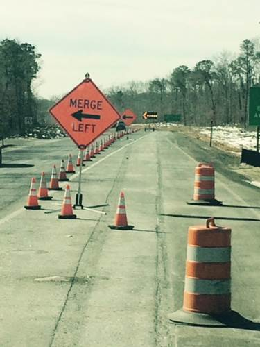 Work Zone Contractors - Traffic Control Specialists